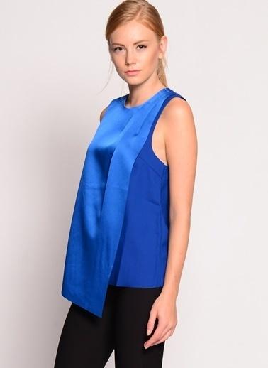 YAS Bluz Mavi